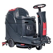 Ride On Scrubber Dryer | AS710R