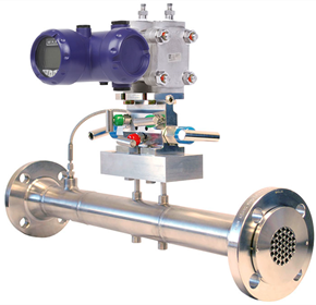 Flow Meter for Oil and Gas - ProPak
