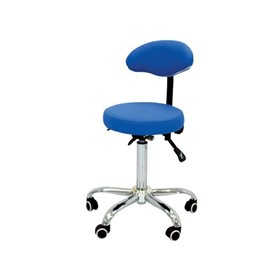 Operator Chairs & Stools I Medway Stool