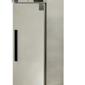 Single Solid Door Upright Commercial Freezers | SNR-0687B