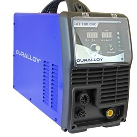 DC Inverter Plasma Cutter | CUT 100 CNC