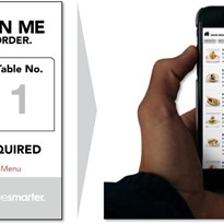 Ai-Dine | QR Code In-Venue Ordering