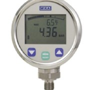 Digital Pressure Gauge Model DG-10