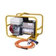 Welder Generators - Briggs & Stratton