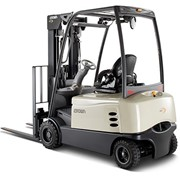 Electric Counterbalanced Forklifts | Crown SC 6000
