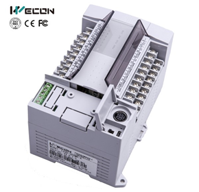 A comparison of the WECON 4 series of PLCs