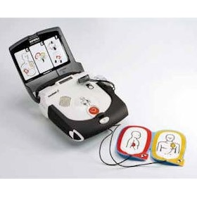 Lifepak Express AED