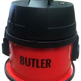 Vacuum Cleaner | Tub Vac - Cleanstar Butler