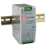 Redundancy Module DIN Rail | Meanwell - DR-RDN20 | Power Supply