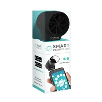 Smart Peak Flow Meter for Asthma