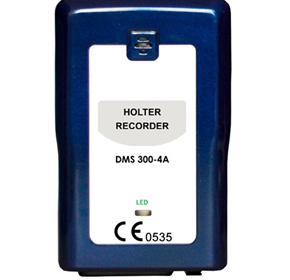 Holter Recorder | DMS 300-4A