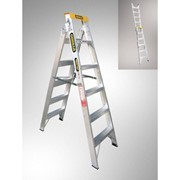 Aluminium Dual Purpose Ladder | GORILLA