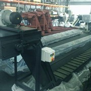 Steelbelt Chip Conveyors for machine tools