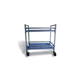 Serving Trolley | 2 Shelf TR-80902