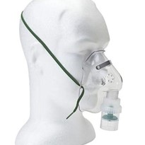 Nebuliser Elongated Mask - Child