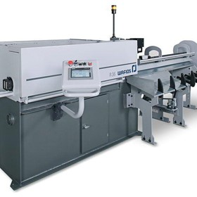 Smooth Straightening Steel Machines | WAFIOS