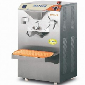 Icetech Ice Cream Machine MT Easy