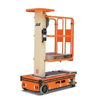 Low Cost Vertical Lift | The New EcoLift from JLG