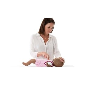 Baby Anne CPR Training Manikin