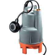 Grey Water Pumps | Automatic Plastic Submersible Vortex Pump DPV80G