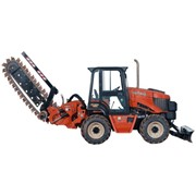 Trencher Tractor | RT120