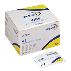 Welland Barrier Film – WBF100 Barrier Film Wipes