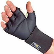 Riveter's A/V Gloves w/ Wrist Support