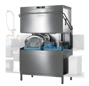 AMX90A  - PASS THROUGH PROFI GLASS & DISHWASHER