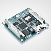 Single Channel Interface PC/104plus Board