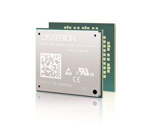 Global Multi-band Cat1 LTE Wireless Module | Gemalto Cinterion® PLS62