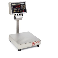 Bench Scale | CKW Checkweigher