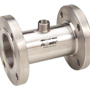 FLOMEC® High Precision Turbine Meter | G Series ANSI Flange Fitting