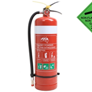 ABE | Dry Powder Fire Extinguishers