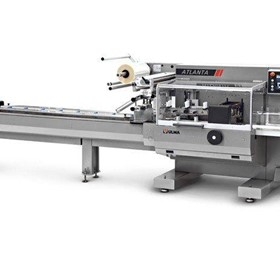Ulma Horizontal Flow Wrapper | Atlanta