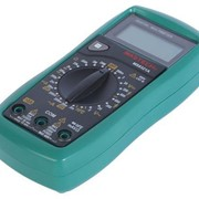 Handheld Digital Multimeter | Mastech