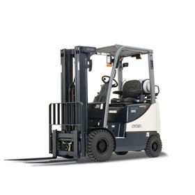Gas Powered Forklift | 1.5 - 2.0 tonne CG Series