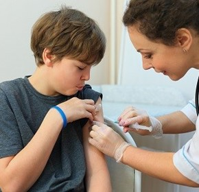 Immunisation in Australia – filling the vaccine gaps