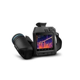 High-Performance Handheld Infrared Camera | T865