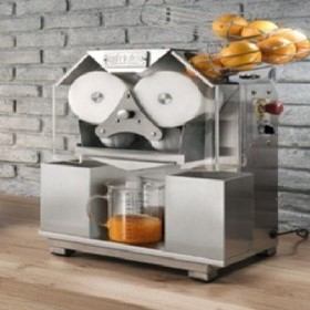 Automatic juicer | Lemonsprint