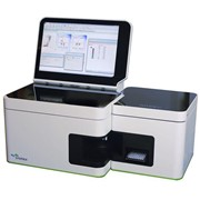 Flow Cytometer | CyFlow® Cube 8 / Cube 8 Max