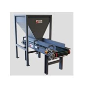 Weigh Feeder Belt Weighers with Hopper