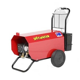 Spitwater Cold Water Electric Pressure Washer HP201S