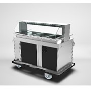 Food Transport | Scanbox Food2Go A7+H7