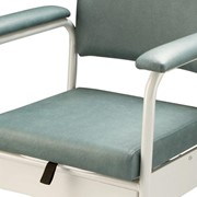 Premium Bedside Commodes