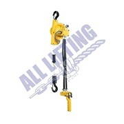 All Lifting Wire Rope Air Hoists EHW