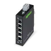 Ethernet Switches, Gateways & Routers I Industrial ECO 852-1111