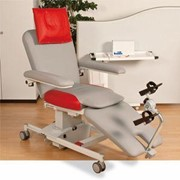 Bionic Therapy Chairs - Velo Exercise Bike