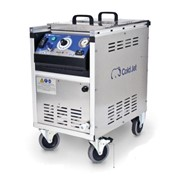 Dry Ice Blasting Machines | Aero V