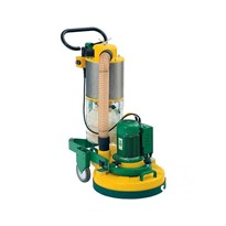 Floor Sanding Machine | Trio