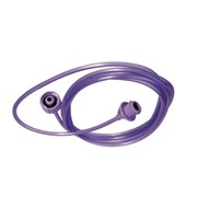 Enteral Cable Set with Cap